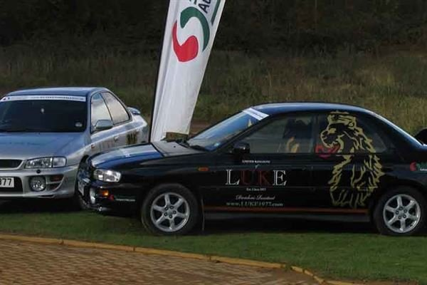 Rally Silver Driving Experience 4