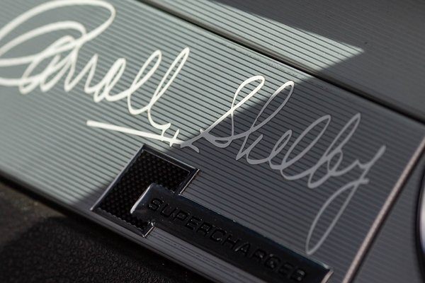 Shelby 'Eleanor' GT500 Mustang Blast Driving Experience 3