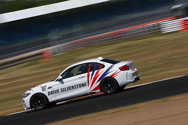 Silverstone Racecar Experience - Anytime Driving Experience 3