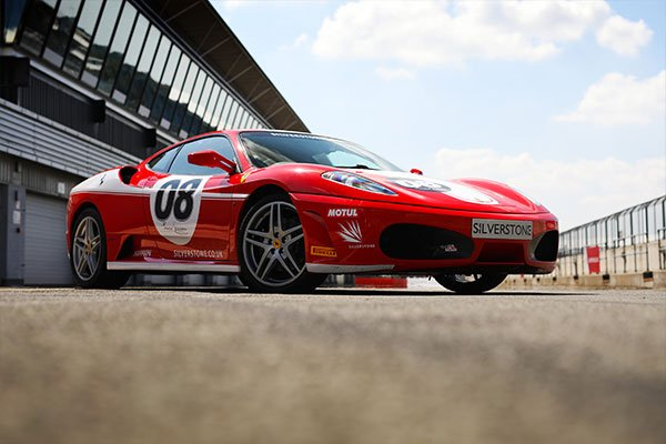 Silverstone Supercar Experience - Anytime Driving Experience 3