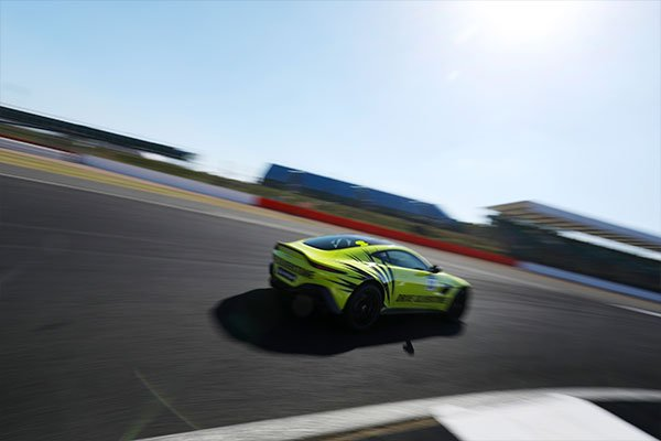 Silverstone Supercar Experience - Morning Driving Experience 2