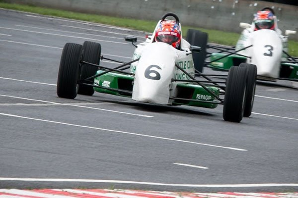 Single Seater Driving Experience Driving Experience 2
