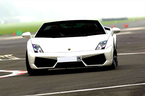 Six Supercar Blast Driving Experience 2