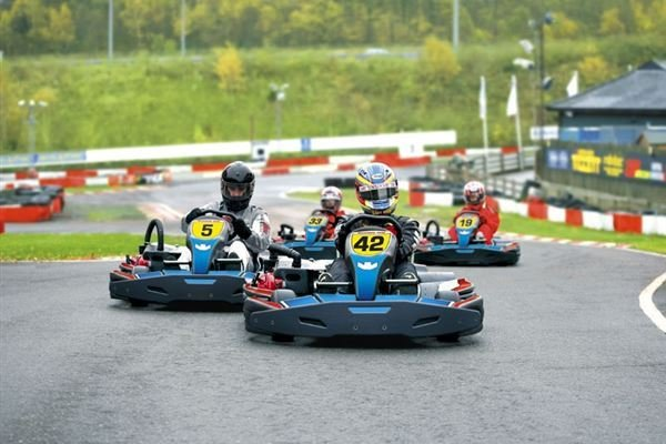 Team Enduro Karting Driving Experience 2