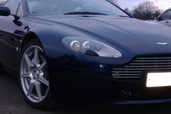 The Aston Martin Adventure Driving Experience Trackdays Co Uk