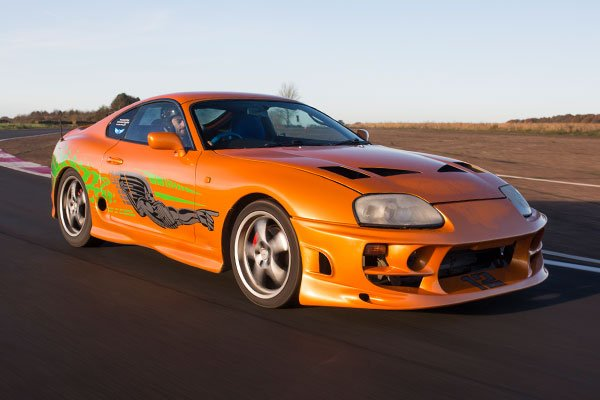 Toyota Supra 2JZ 14 Lap Driving Experience Driving Experience 2