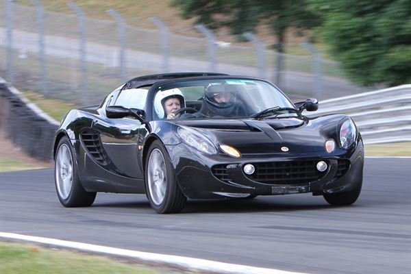 Own Car Track Day Tuition Full Day Driving Experience 4