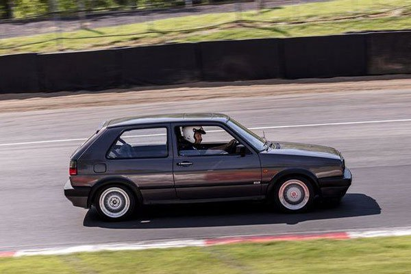 Triple 80's Hot Hatch Blast Driving Experience 2