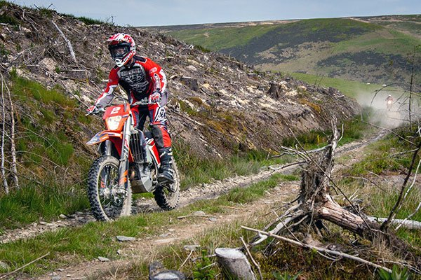 Ultimate Off Road Motorbike Full Day Experience Driving Experience 2