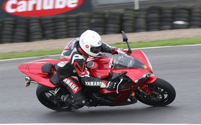 British Superbike Weekend Tickets For Two 1