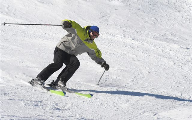 Skiing or Snowboarding Lessons 1