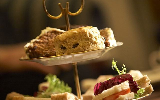 Two Night Getaway with Afternoon Tea for Two 1
