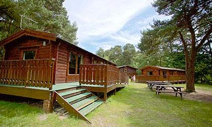 Two Nights New Forest Lodge Break at Avon Tyrrell Outdoor Activity Centre 1