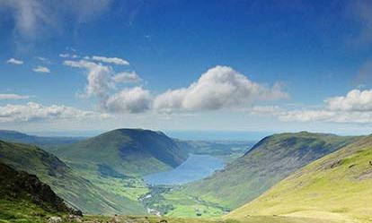 Undiscovered Wales Helicopter Tour 1