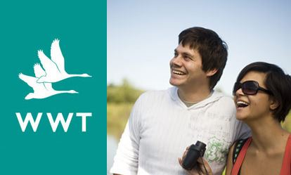 Wildfowl  Wetlands Trust Membership for Two 1