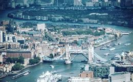 City of London Helicopter Tour For TWO Essex Experience from Trackdays.co.uk