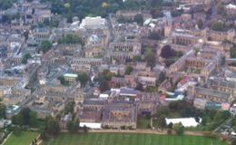 Extended Oxford City  Dreaming Spires Tour For ONE Experience from Trackdays.co.uk