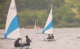 Sailing Taster for Two Experience from Trackdays.co.uk