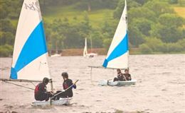Sailing Taster Experience from Trackdays.co.uk