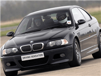 M3 Driving Experiences