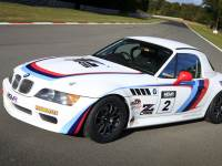 Z3 Driving Experiences