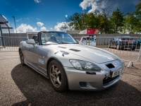 S2000 Driving Experiences