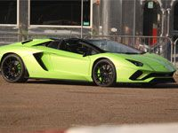 Lamborghini Gallardo Driving Experiences From Trackdays Co Uk