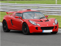 Exige S Driving Experiences