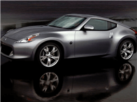 370Z Driving Experiences