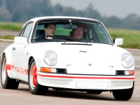 911 Classic Driving Experiences