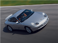 996 Driving Experiences