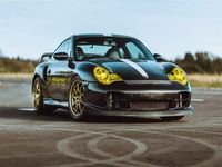 GT2 Driving Experiences