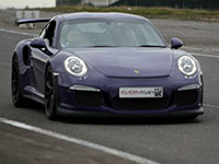 GT3 RS Driving Experiences