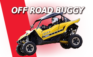 Off Road Buggy Driving Experiences