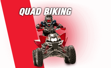 Quad Biking Experiences