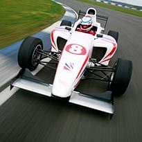 Gift Ideas Single Seater Driving Experiences