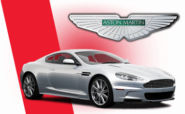 Aston Martin Driving Experiences