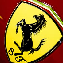 Ferrari Driving Experiences