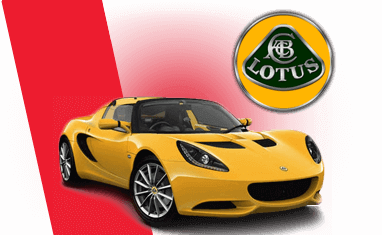 Lotus Driving Experiences