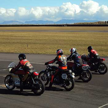 Gift Ideas Motorcycle Experiences