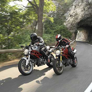 Motorcycle Experiences And Motorbike Experience Days