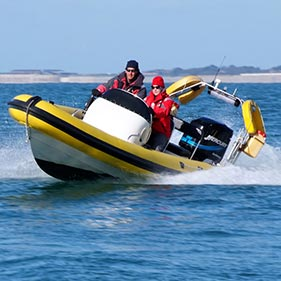 Gift Ideas Power Boating Experience Days