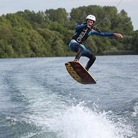 Wakeboarding Experience Days