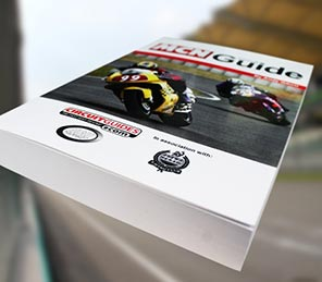 MCN Motorcycle Circuit Guide