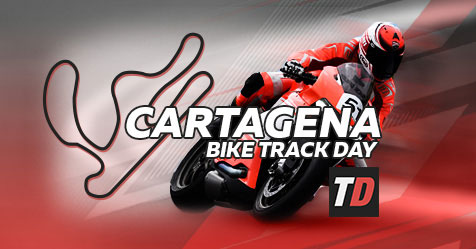 Euro Track Day - Cartagena - 11930
