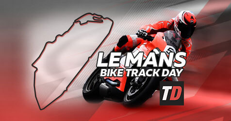 Euro Track Day - Le Mans - 11836