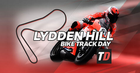 4 Groups p/h - Lydden Hill - 11604