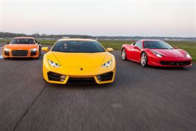 Driving Experiences Special Offers