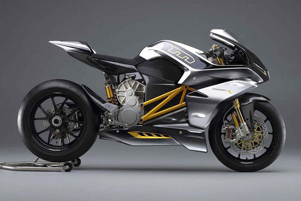 Electric motorbikes for the track   News