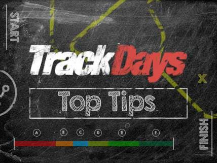 Trackdays Driving Tips & Tutorials - How to Drift | Track Days